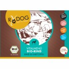 RyDog Vital Menu Organic Beef (Vitalmenü Bio-Rind) 200g (6 Piece)
